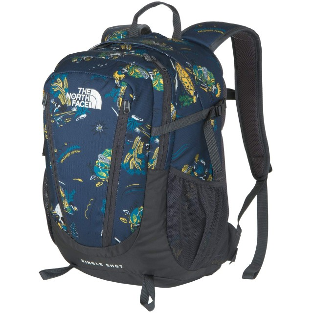 THE NORTH FACE ザノースフェイス リュックサック Single Shot 23L NM71903