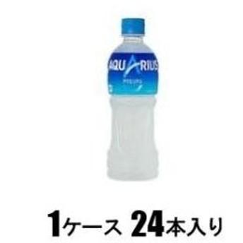 アクエリアス 500ml (1ケース24本入) コカ・コーラ 返品種別B