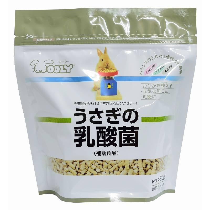日本wooly 乳酸菌150g/450g 乳酸促進腸蠕動