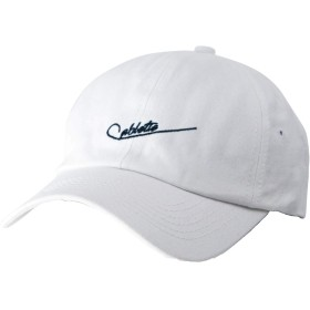 キャップ CABLET 帽子 レディース メンズ TRAX SHOP 春 夏 秋 UV ハット 紫外線 対策 熱中症 男女兼用 日よけ 山登り 登山 (ホワイト)