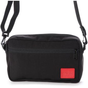 マンハッタンポーテージ Manhattan Portage CORDURA Waxed Nylon Fabric Collection Jogger Bag (Black)