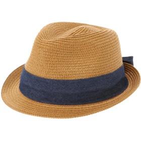 帽子全般 - koe バックリボンハット