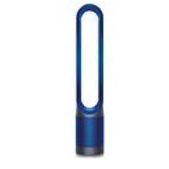 TP02IB [アイアン/ブルー] Dyson Pure Cool Link タワーファン 扇風機・サーキュレーター ダイソン 国内正規品 新品・送料無料(沖縄・離島除く)