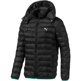 【プーマ公式通販】 プーマ メルセデス MAPM エコ パックライト ジャケット メンズ Puma Black |PUMA.com