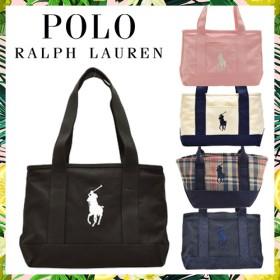 POLO ポロ ラルフローレン トートバッグ Polo Ralph Lauren ra1001