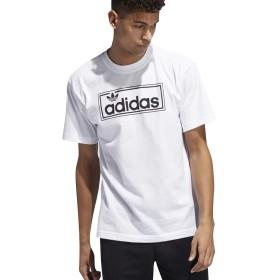アディダス adidas オリジナルス ニューアイコン メンズ Tシャツ 半袖 カジュアル トップス ファッション