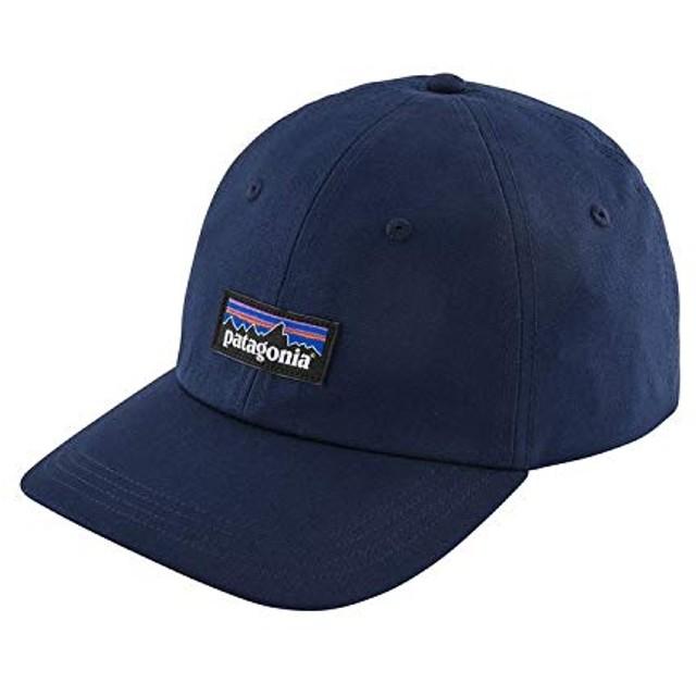 パタゴニア P-6 Label Trad Cap PATAGONIA カラー CNY 帽子