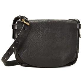 カバンのセレクション スロウ ボーノ ショルダーバッグ メンズ レディース 本革 A5 SLOW bono 49s129gh ユニセックス ブラック フリー 【Bag & Luggage SELECTION】