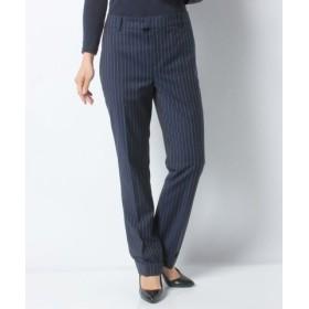 (JUNKO SHIMADA/ジュンコシマダ)【JUNKO SHIMADA】stripe suit/レディース ネイビー