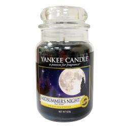 YANKEE CANDLE 香氛蠟燭 623g 仲夏之夜