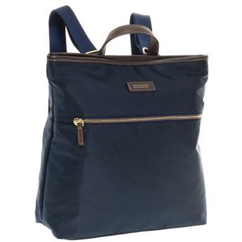 カバンのセレクション マッキントッシュフィロソフィー アメリア リュック レディース B5 MACKINTOSH PHILOSOPHY 62224 ユニセックス ネイビー フリー 【Bag & Luggage SELECTION】