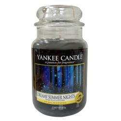 YANKEE蠟燭香氛蠟燭 夢幻的夏夜  623g