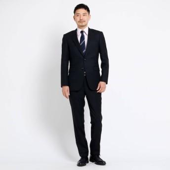 【タケオキクチ/TAKEO KIKUCHI】 【PNJ】小杢市松紋スーツ[ メンズ スーツ ]