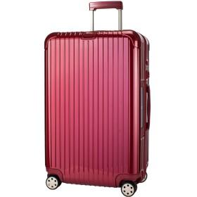 [ リモワ ] RIMOWA サルサデラックス 78L 4輪 スーツケース キャリーケース キャリーバッグ 831.70.53.5 Salsa Deluxe 電子タグ 【E-Tag】 [並行輸入品]