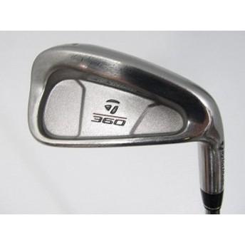 【中古ゴルフクラブ】(6本セット)テーラーメイド 360 アイアン (日本仕様) NSプロ 950GH 5~9.P【14日間返品OK】