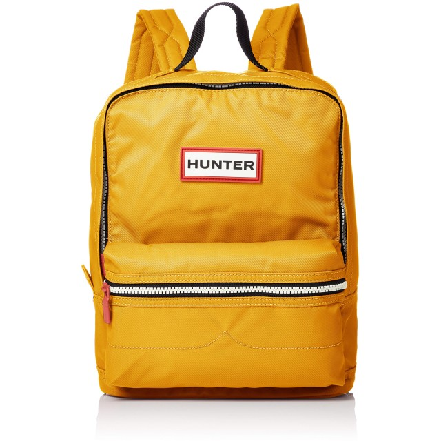 [ハンター] KIDS ORIGINAL BACKPACK JBB6005KBM-RYL-One YELLOW