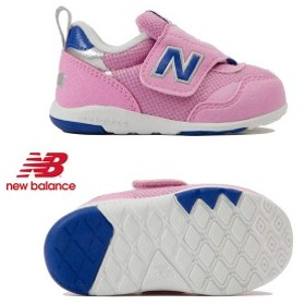 new balance IT313 FIRST PK PINK ベビー ベビーシューズ ファーストシューズ 赤ちゃん nbk 19FW it313-fpk