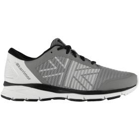 [カリマー] メンズ KM 400 ランニングシューズ スニーカー トレーニング スポーツ 登山 アウトドア ウォーキング Mens KM 400 Mens Running Shoes 27cm Grey