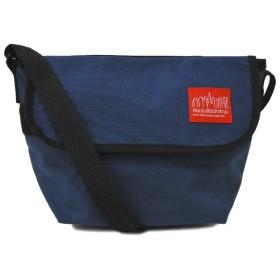マンハッタンポーテージ NYLON CASUAL MESSENGER BAG メッセンジャーバッグ バッグ 1603 ユニセックス ネイビー (並行輸入品)