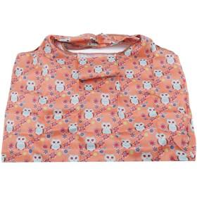 Underleaf Foldable Handy Shopping Bag再利用可能な漫画トートポーチリサイクルストレージハンドバッグホームストレージ組織バッグ(Style6)