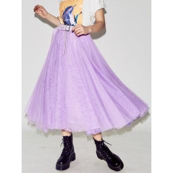 [jouetie]ドッキングミディスカート