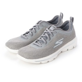 スケッチャーズ SKECHERS GO WALK EVOLUTION ULTRA-C (グレー)