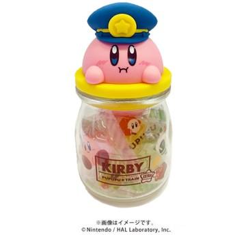 星のカービィ プププ☆トレイン EXTRA キャンディボトル