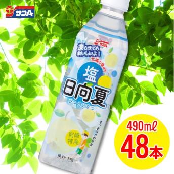 サンA塩日向夏48本セット(24本入×2ケース)