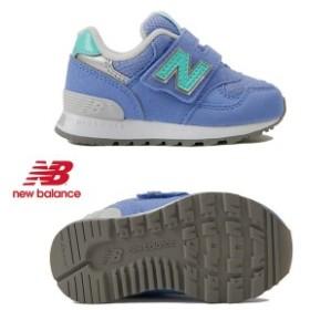 【ニューバランス】new balance IO313 LC LILAC ベビー ベビーシューズ ファーストシューズ 赤ちゃん nbk 19FW io313-lc LILAC/MINT