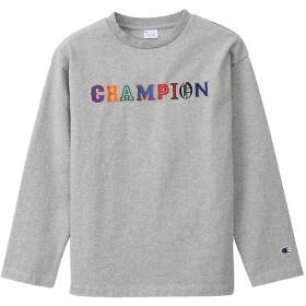[マルイ]【セール】レディースアパレル LONG SLEEVE T-SHIRT/チャンピオン(スポーツオーソリティ)(champion)
