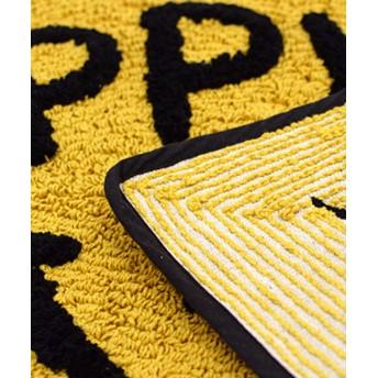 インテリアグッズ - チチカカ マット スマイル 半円形 ドアマット フロアマット キッチンマット トイレマット 子供部屋 キッズルーム インテリア リビング 秋 冬チチカカ マットセミサークル スマイル 14217873051