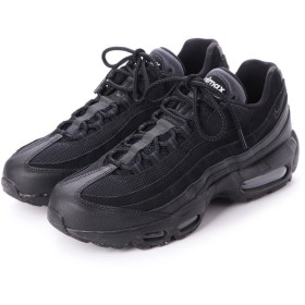 ナイキ NIKE AIR MAX 95 ESSENTIAL (BLACK)