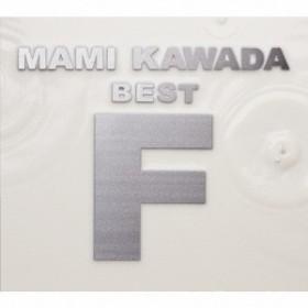 """[枚数限定]MAMI KAWADA BEST """"F""""/川田まみ[CD]通常盤【返品種別A】"""