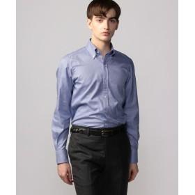 TOMORROWLAND / トゥモローランド 120/2コットンツイル ボタンダウン ドレスシャツ NEW BD-4