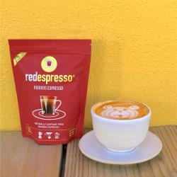【Red Espresso紅萃】濃萃南非國寶茶250g/袋(無咖啡因)