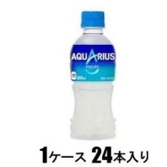アクエリアス 300ml(1ケース24本入) コカ・コーラ 返品種別B