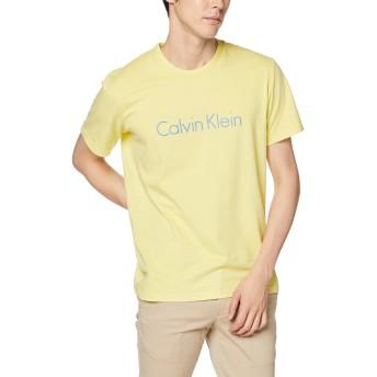 (カルバンクライン) 【CALVIN KLEIN UNDERWEAR】ロゴ Tシャツ NM1129