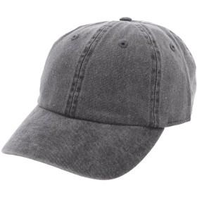 帽子全般 - koe ニュ-ハッタン6パネルキャップ