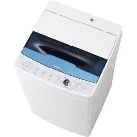 ハイアール 5.5kgインバーター付全自動洗濯機 JW−CD55A