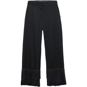 《セール開催中》STELLA McCARTNEY レディース パンツ ブラック 42 ウール 100% / レーヨン