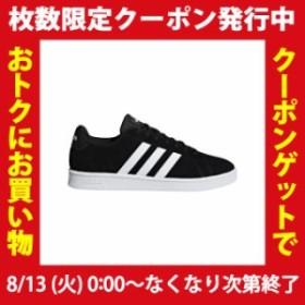 adidas アディダス グランドコート スエードM スニーカー メンズ