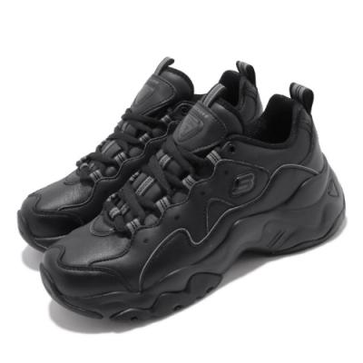 Skechers 休閒鞋 D Lites 3.0 女鞋