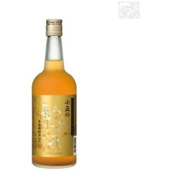 小正 梅酒 プレミアム 700ml 小正醸造 リキュール 梅酒