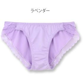 ショーツ - fran de lingerie Nudy Basic -fill- ヌーディーベーシックフィル コーディネートショーツ
