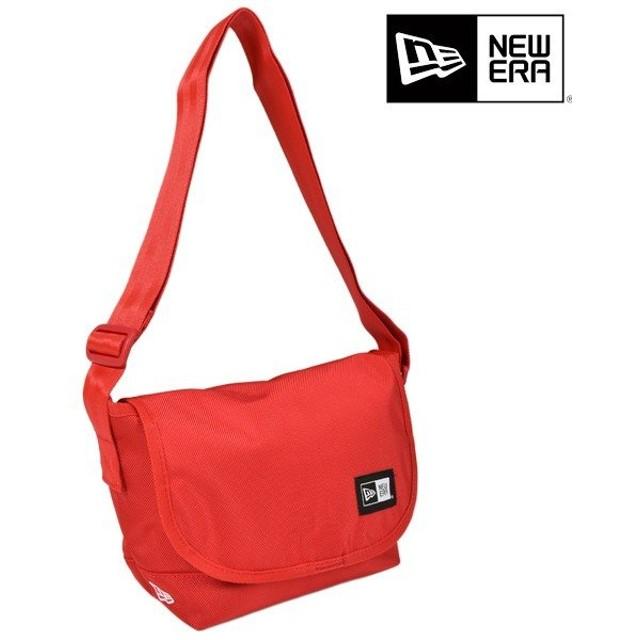 ショルダーバッグ NEW ERA ニューエラ 12108416 SHOULDER BAG M NEW ERA GGF H14