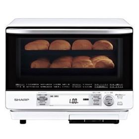 (長期無料保証)  (アウトレット) シャープ スチームオーブンレンジ RE-V100A-W ホワイト系