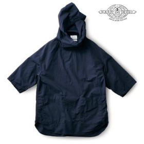 feat. Shuttle Notes パーカーシャツ〈メンズ〉 サニークラウズ フェリシモ FELISSIMO【送料無料】