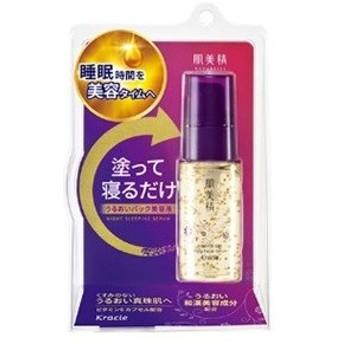 「クラシエ」 肌美精 ターニングケア保湿 ナイトスリーピングセラム 30g 「化粧品」
