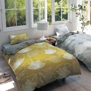 北欧風デザインの綿100%掛け布団カバー