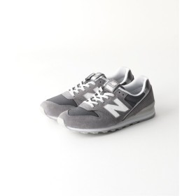 Le Talon NEW BALANCE WL996 グレー 24